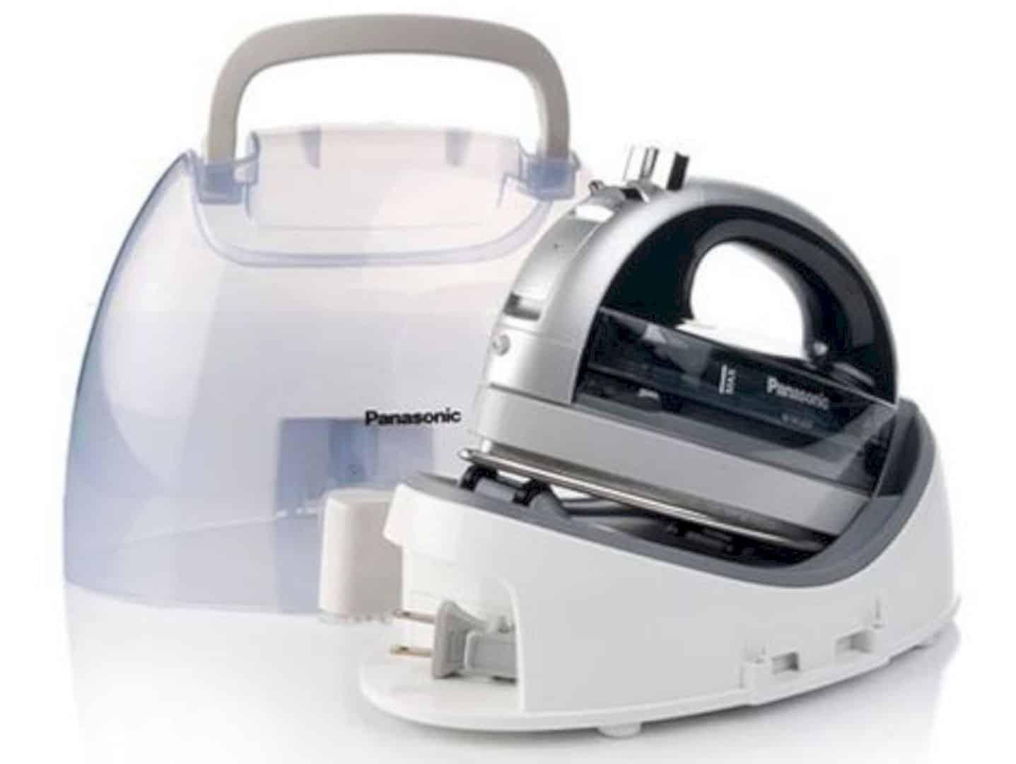 Cordless 360° Freestyle™ Steam Dry Iron 4
