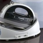 NI-WL600 Cordless 360° Freestyle™ Steam/Dry Iron: Cordless Iron for Everyday Ironing Trouble-Free