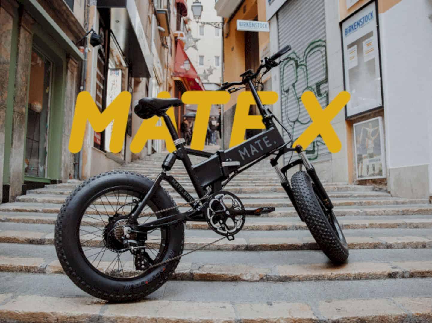 MATE X 3