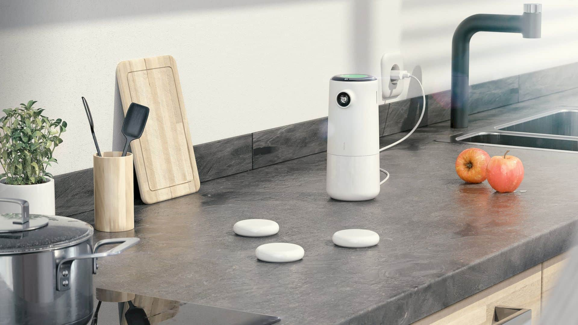 "Nokia ""Kitchen Mate"" 6"