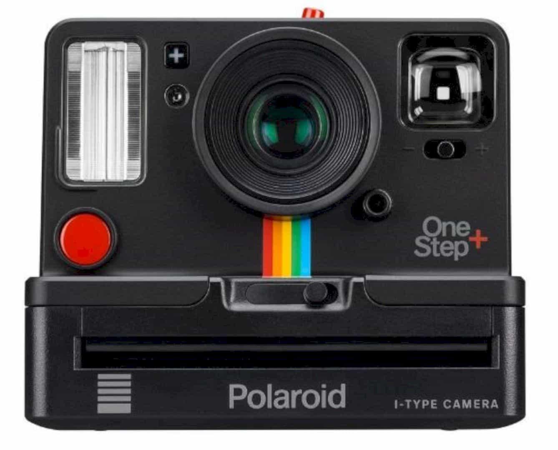 OneStep I Type Camera 9