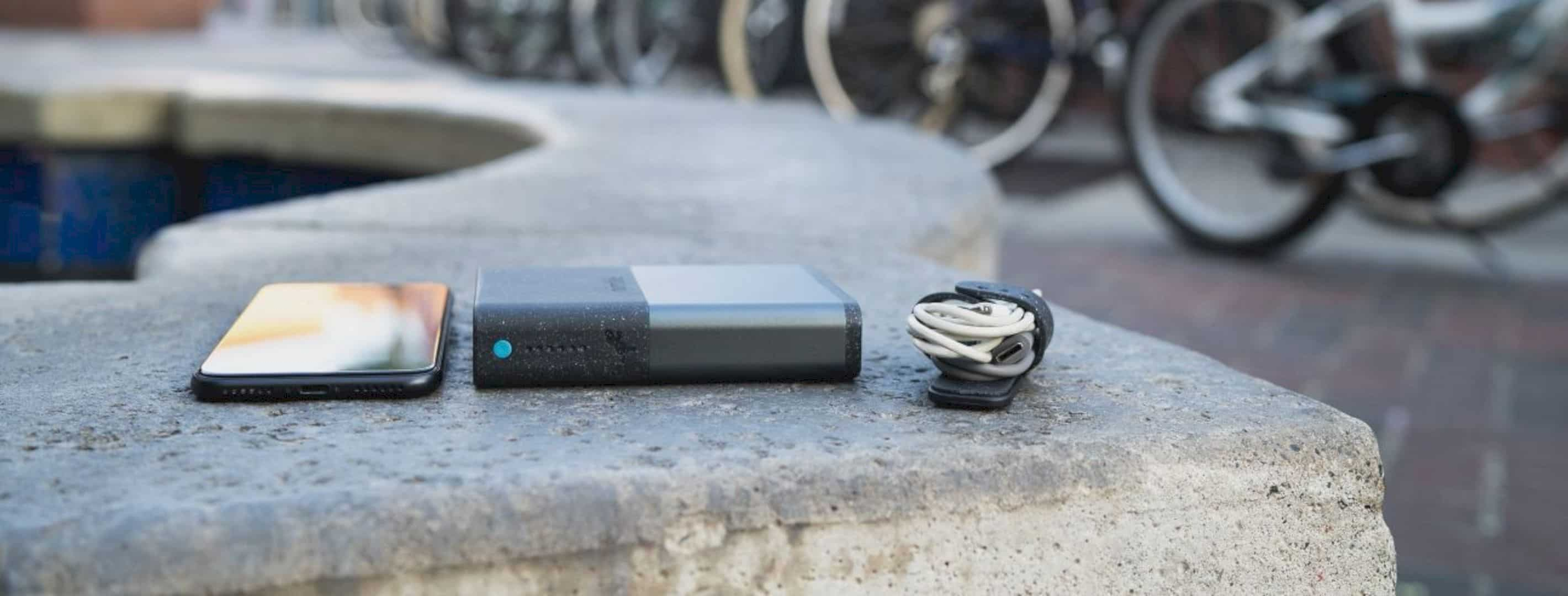 Portable Battery Chargers 3