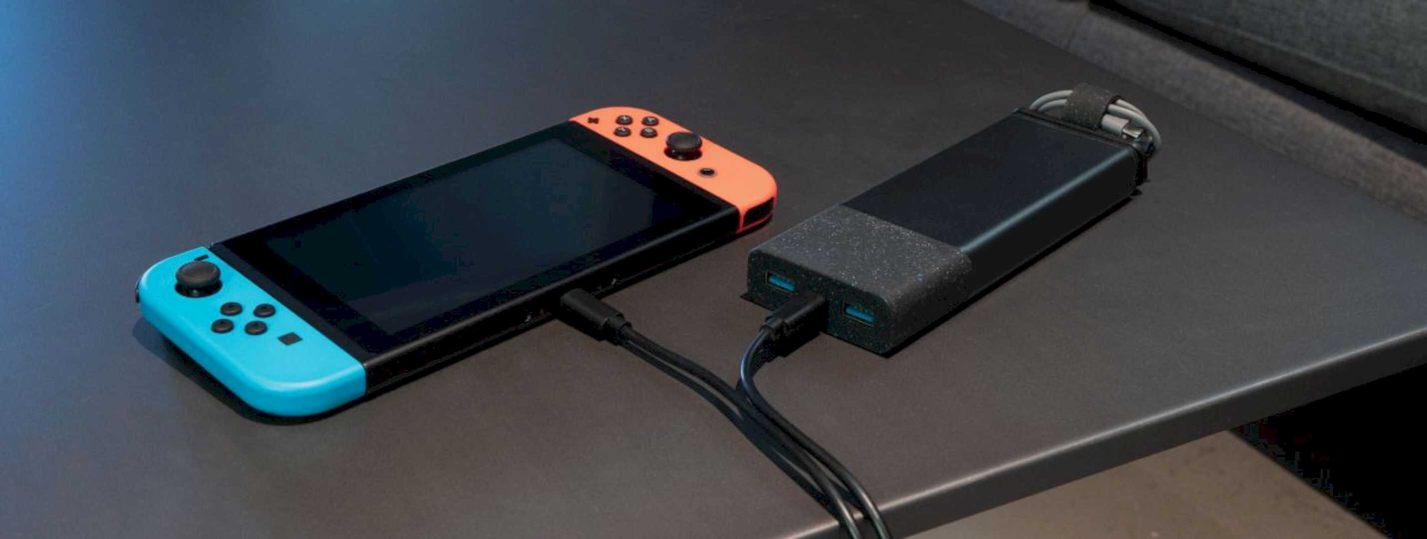 Portable Battery Chargers 6
