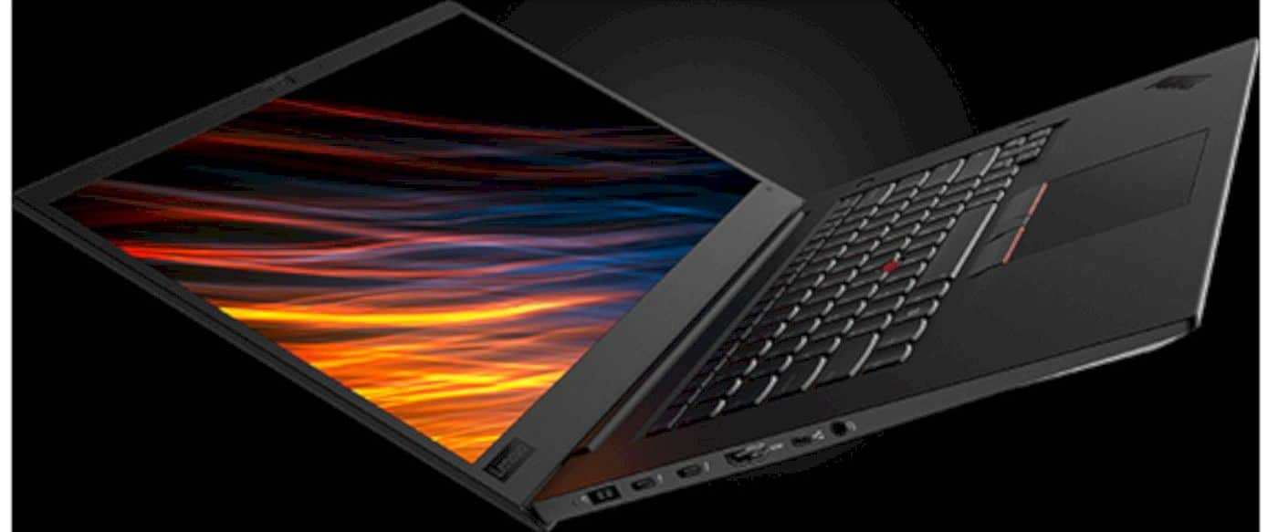 ThinkPad P1 Mobile Workstation 4