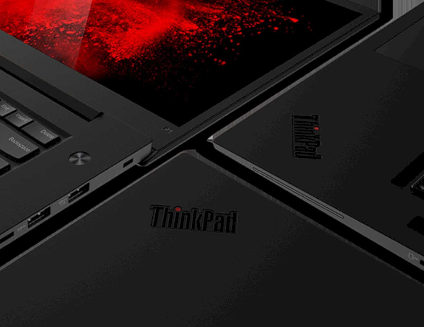 ThinkPad P1 Mobile Workstation 5