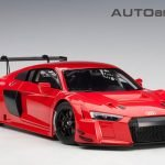 AUTOart – The Best Place to Get the Precision Models of Your Favorite Cars