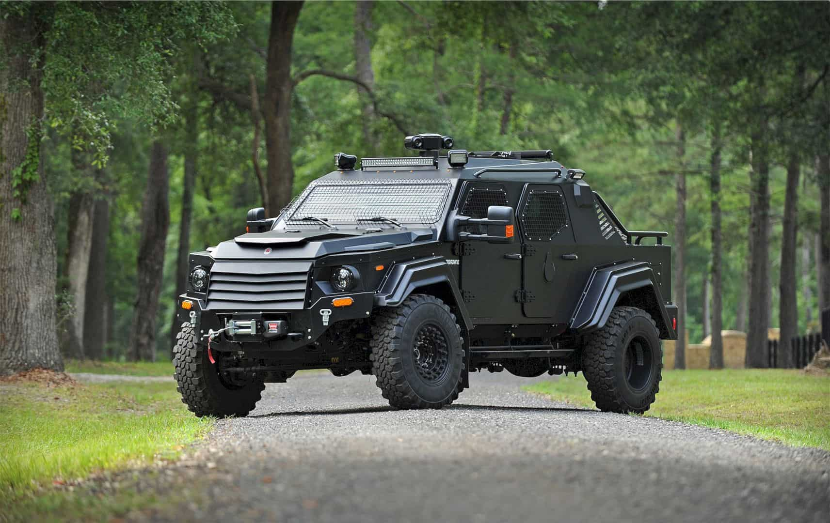 Gurkha Civ From Terradyne 6