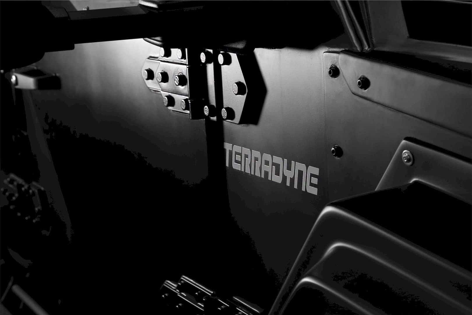 Gurkha Lapv From Terradyne 2