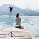 Lumapod: The World's First Ultra-portable Tripod