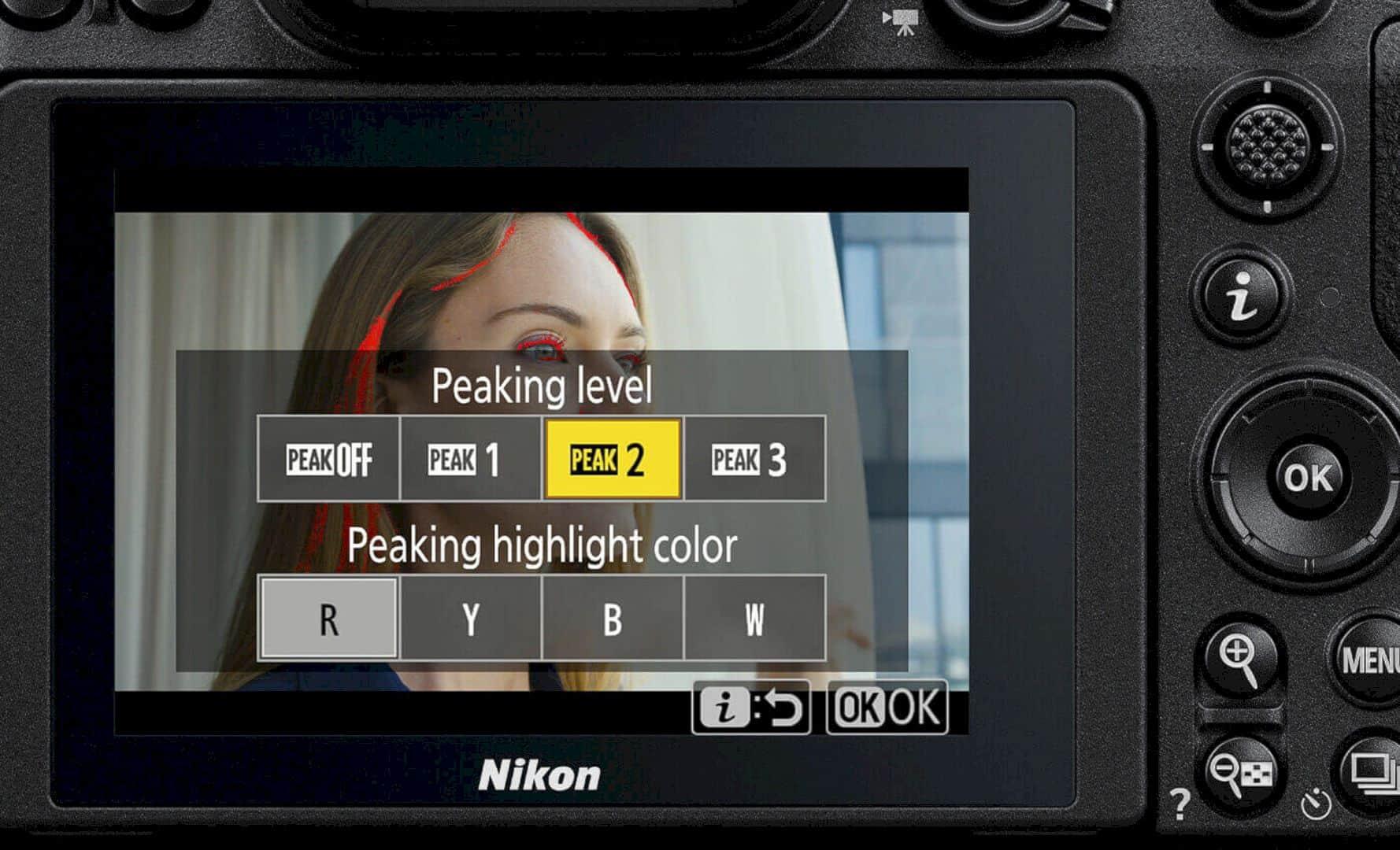 Nikon Z7 2