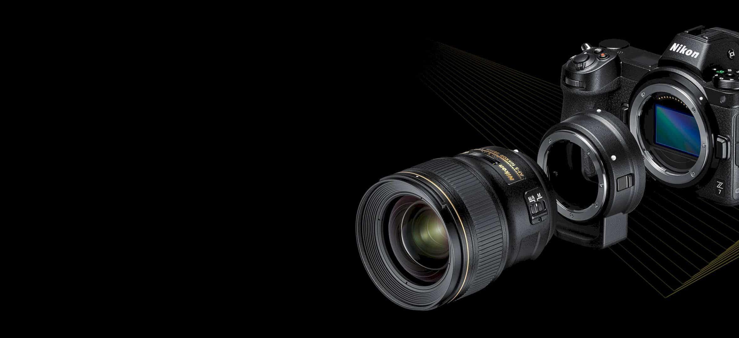 Nikon Z7 3