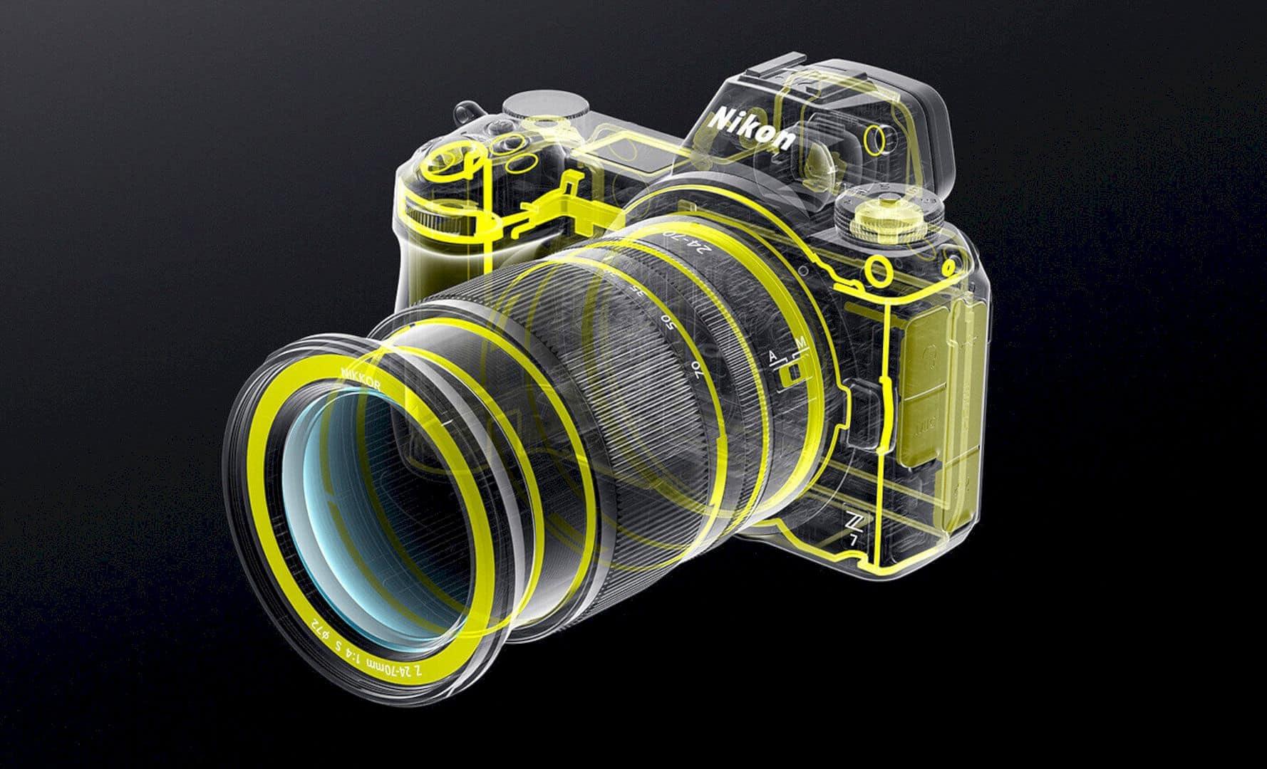 Nikon Z7 4