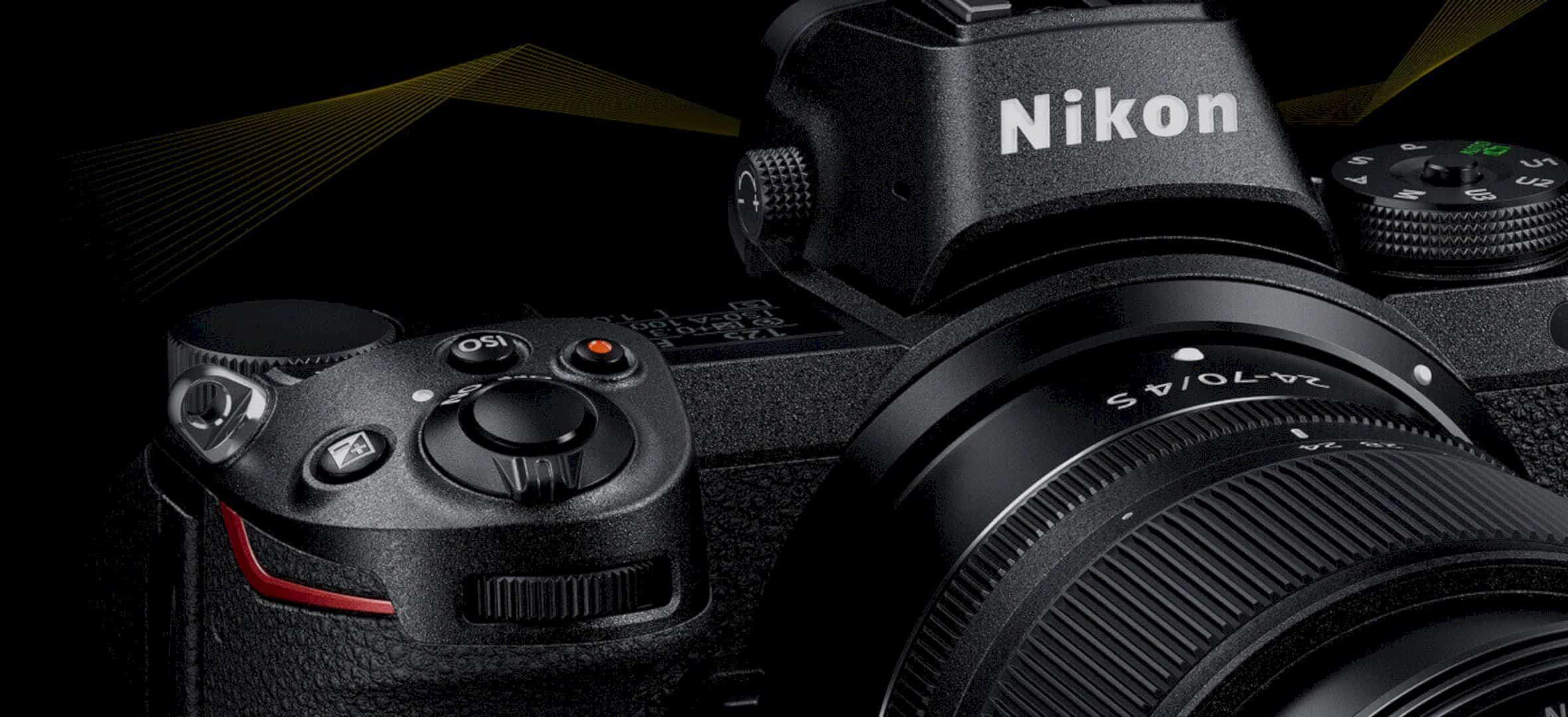Nikon Z7 6