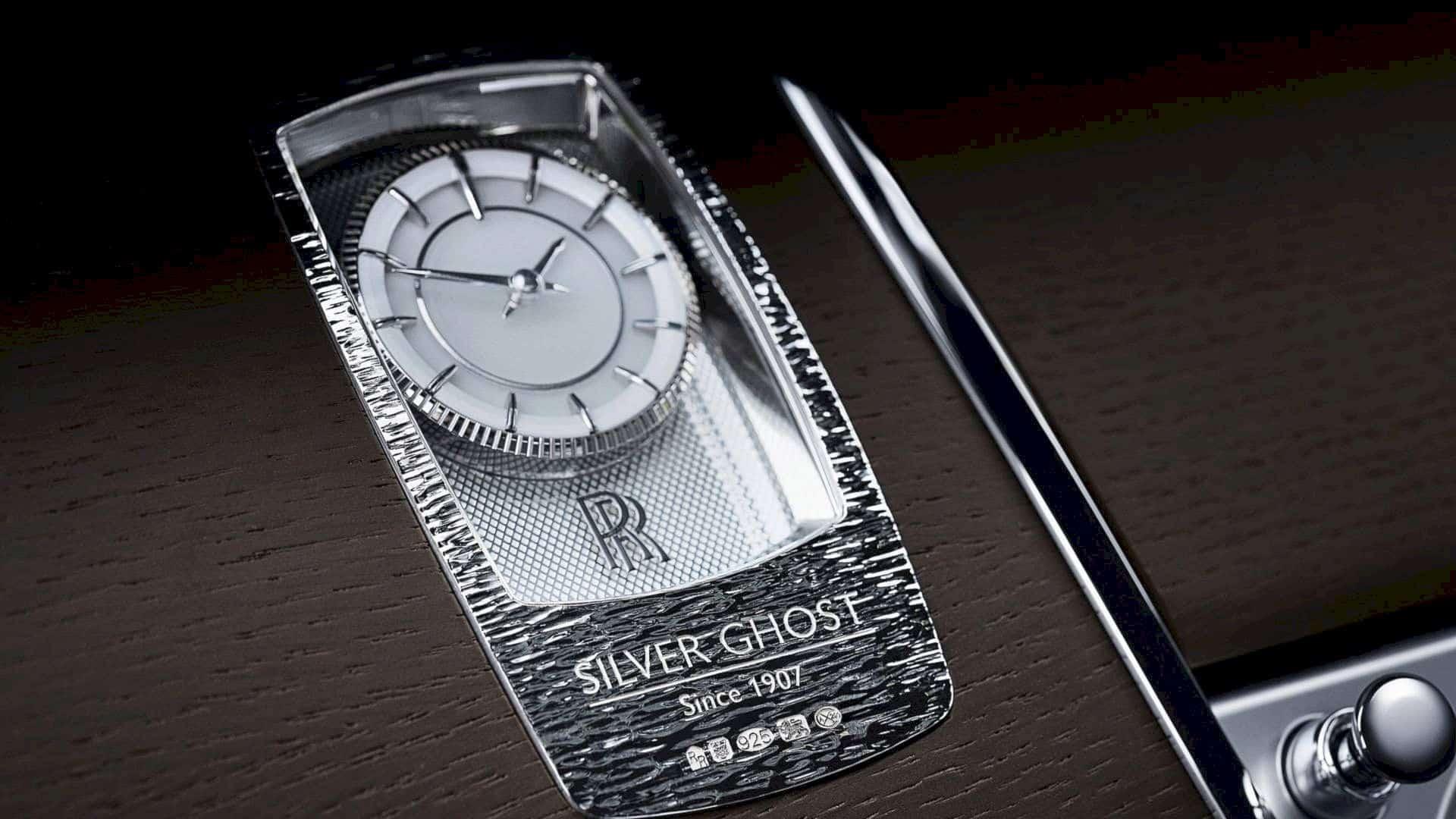 Rolls Royce Silver Ghost 2