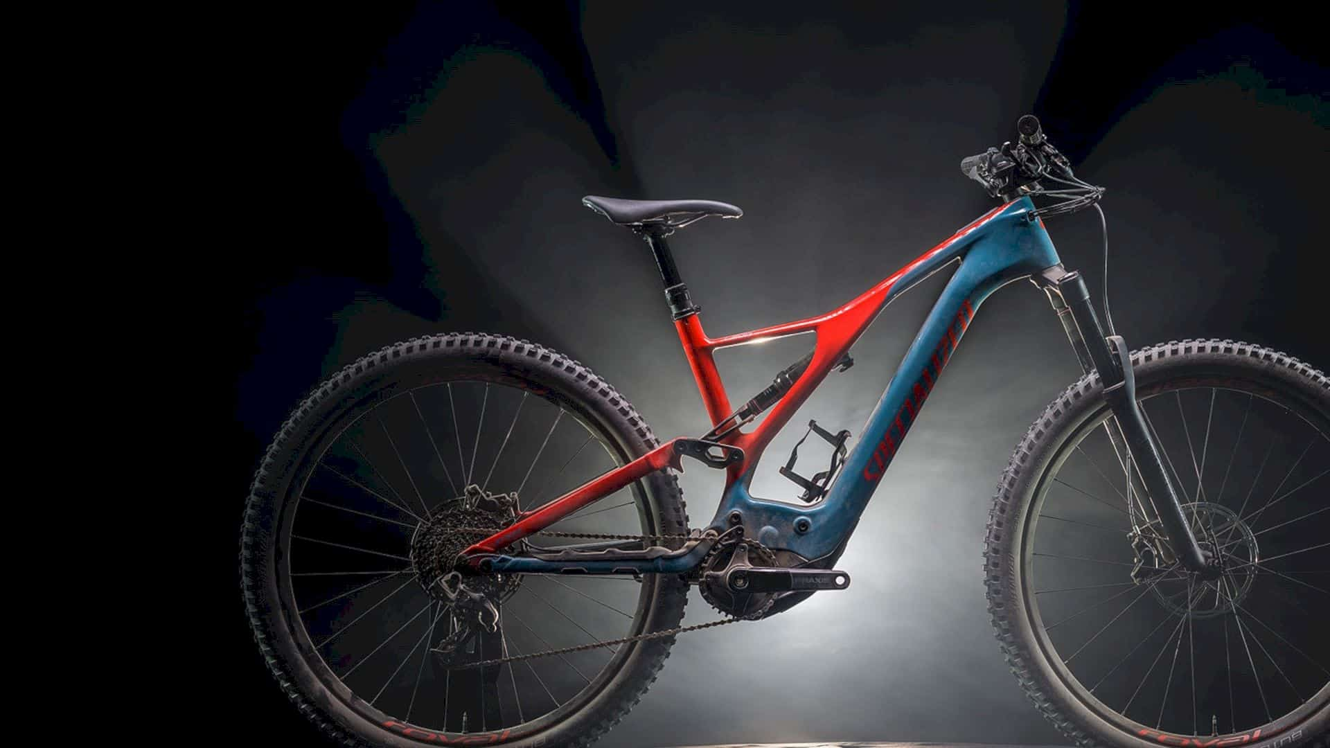 The All New Turbo Levo 1