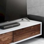 The Philips Fidelio Soundbar 7