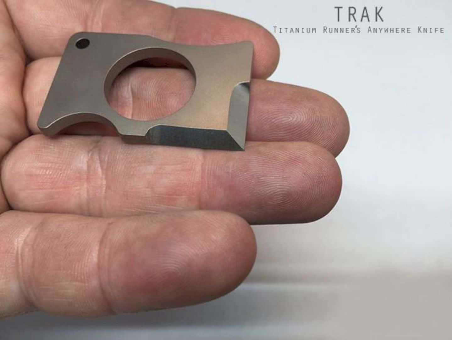 Trak Knife 6