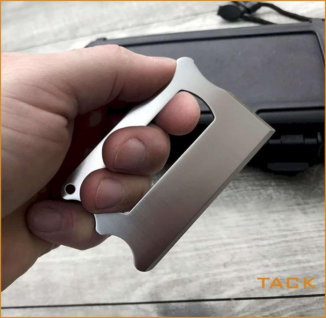 Trak Knife 7