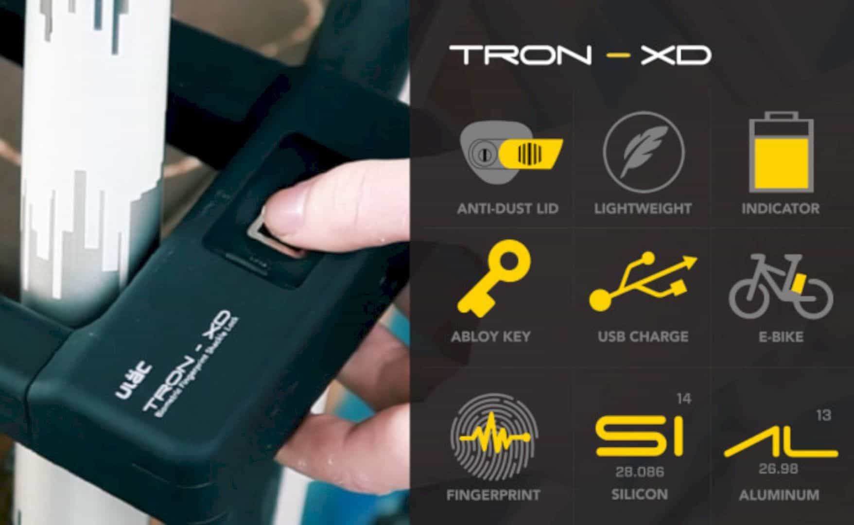 Tron Xd 2