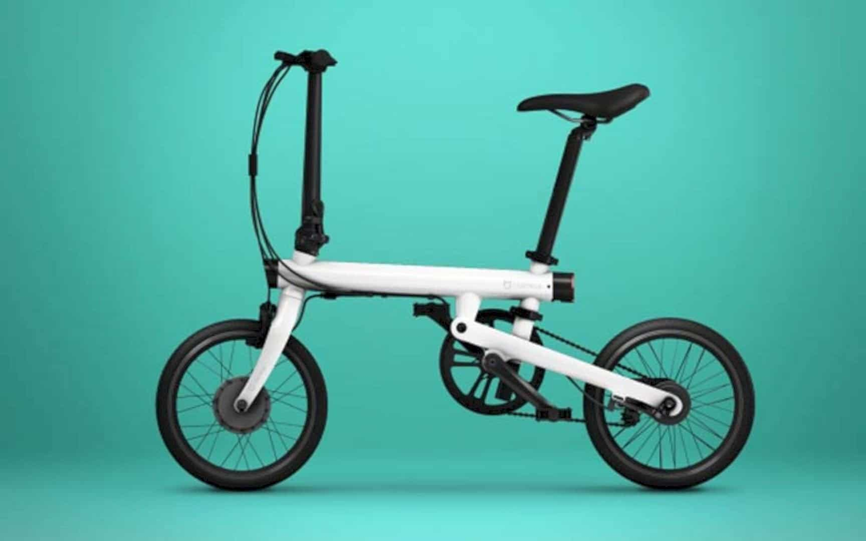Xiaomi Qicycle 2