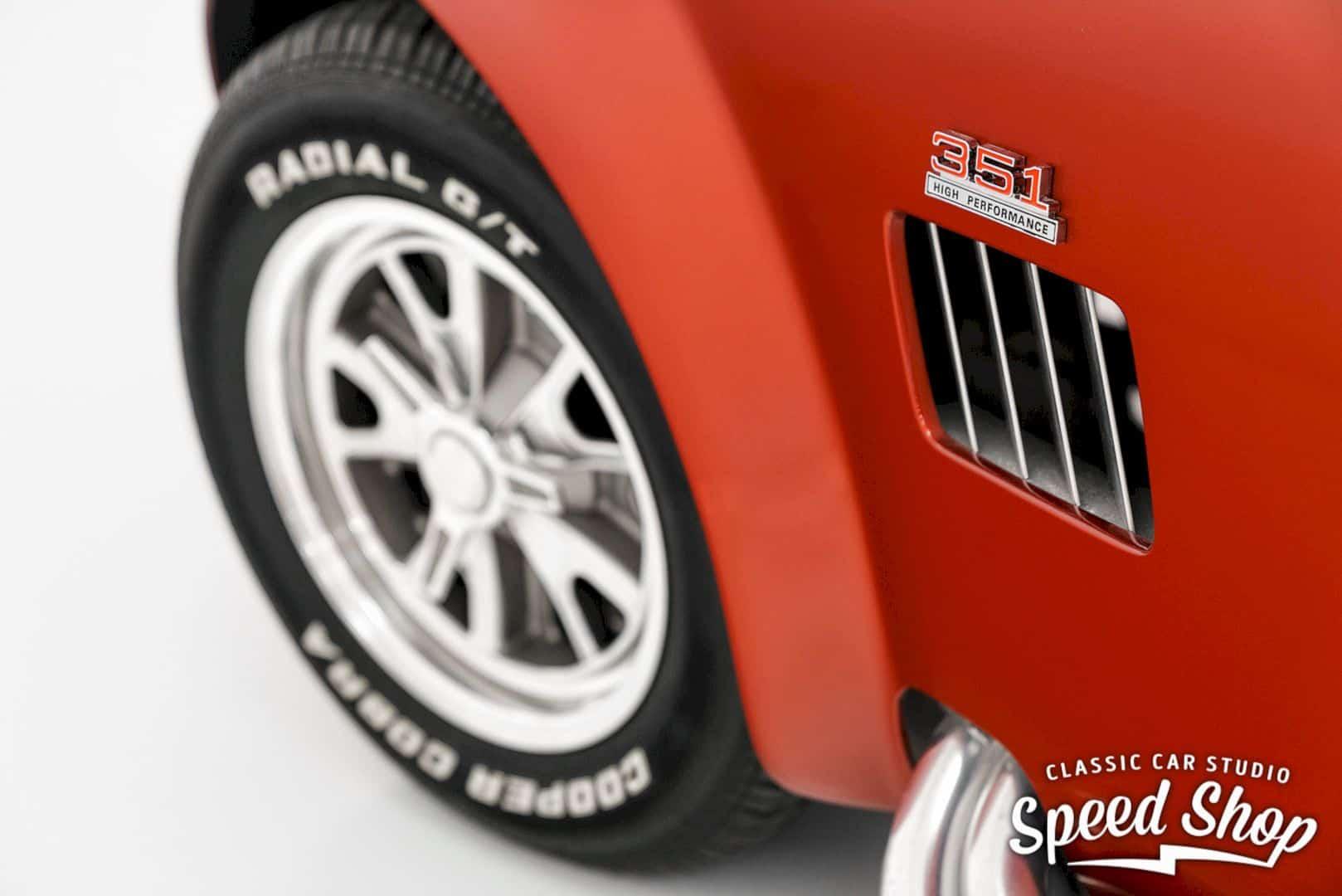 1965 Factory 5 Cobra By Classic Car Studio Shop 2