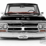 1972 Gmc 1500 Custom Black Betty 5