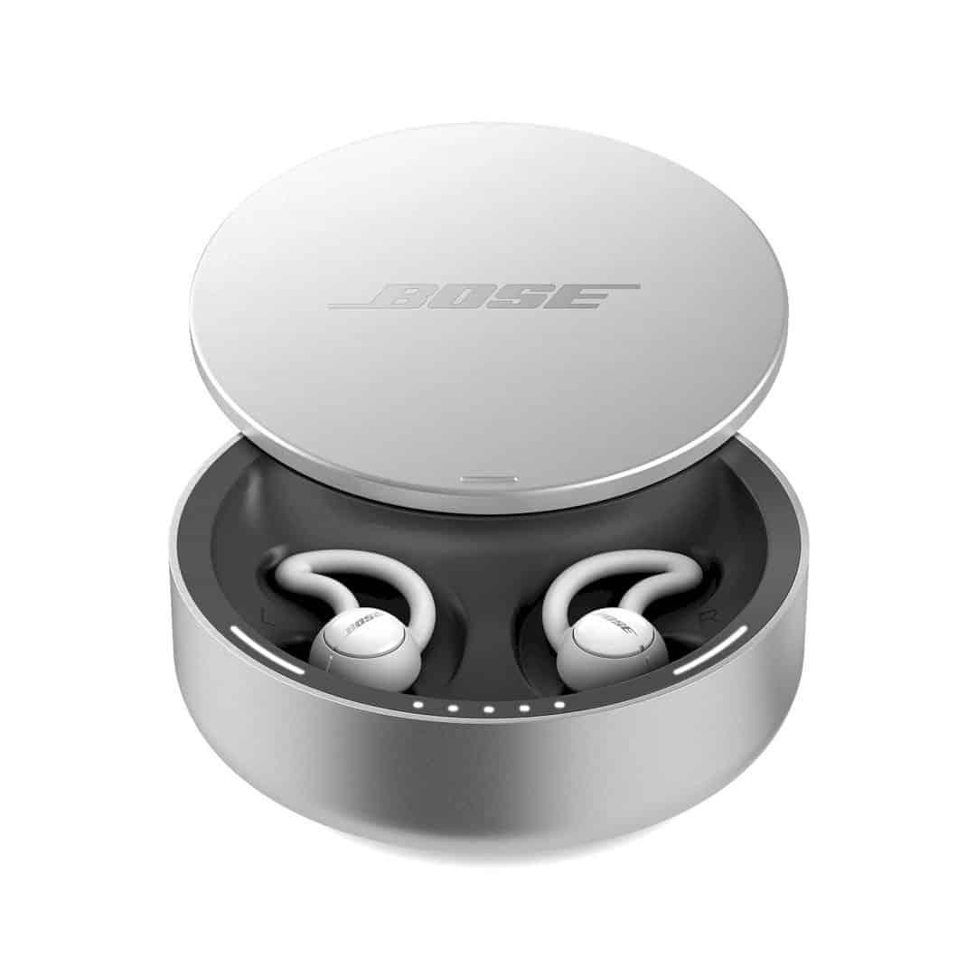 Bose Noise-masking Sleepbuds™: Now You Can Sleep Like a Baby