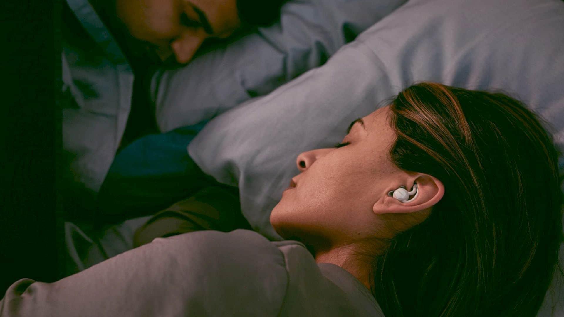Bose Noise Masking Sleepbuds 5