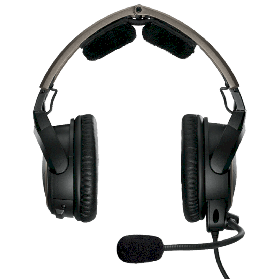 Bose Proflight Aviation Headset 1