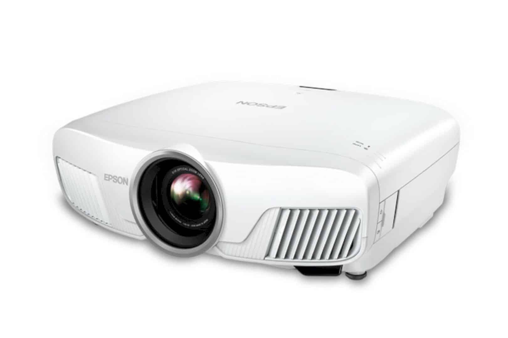 Epson Home Cinema 4010 4k Pro Uhd Projector 3