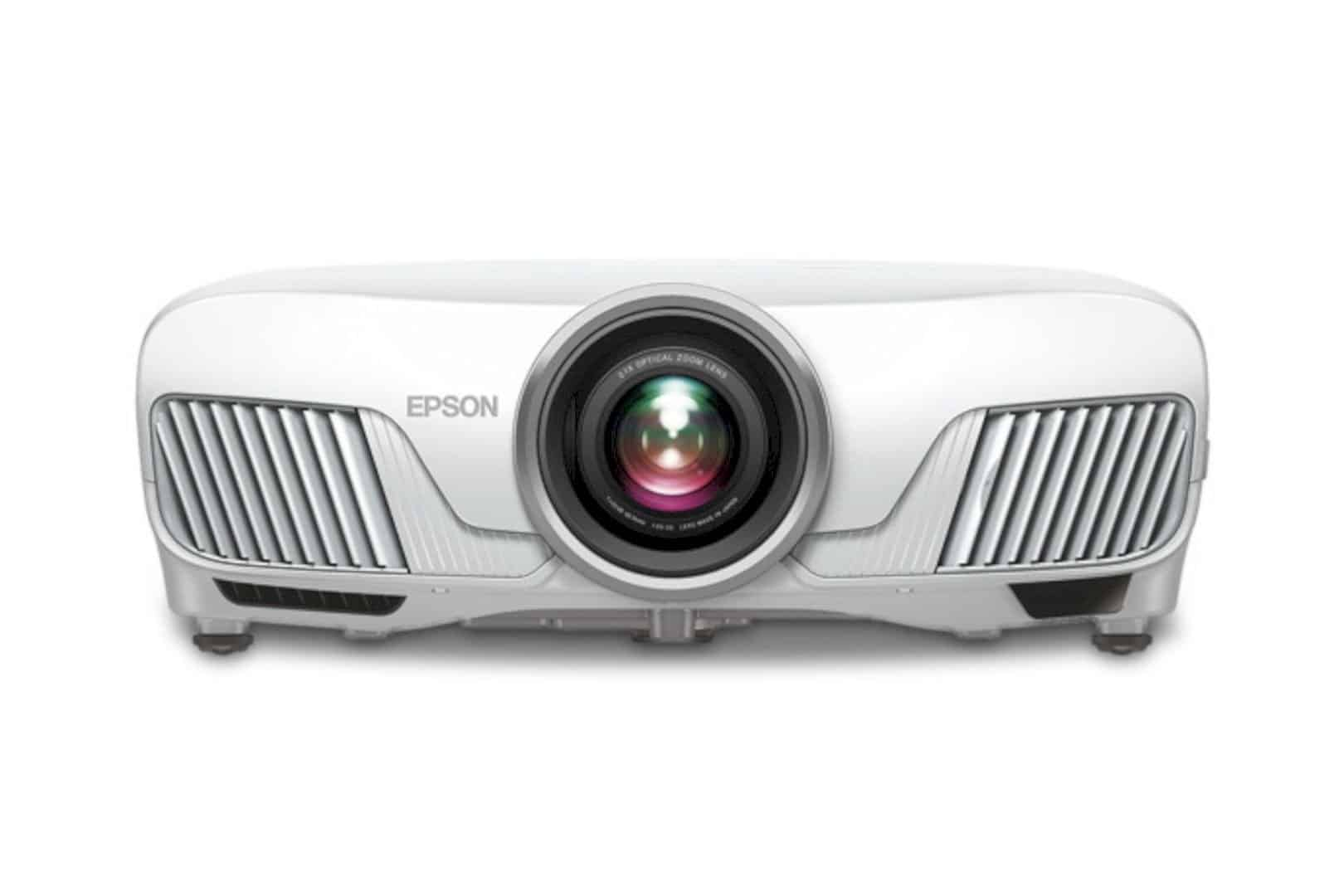 Epson Home Cinema 4010 4K PRO-UHD Projector: The Most Advanced 3-Chip Design Projector