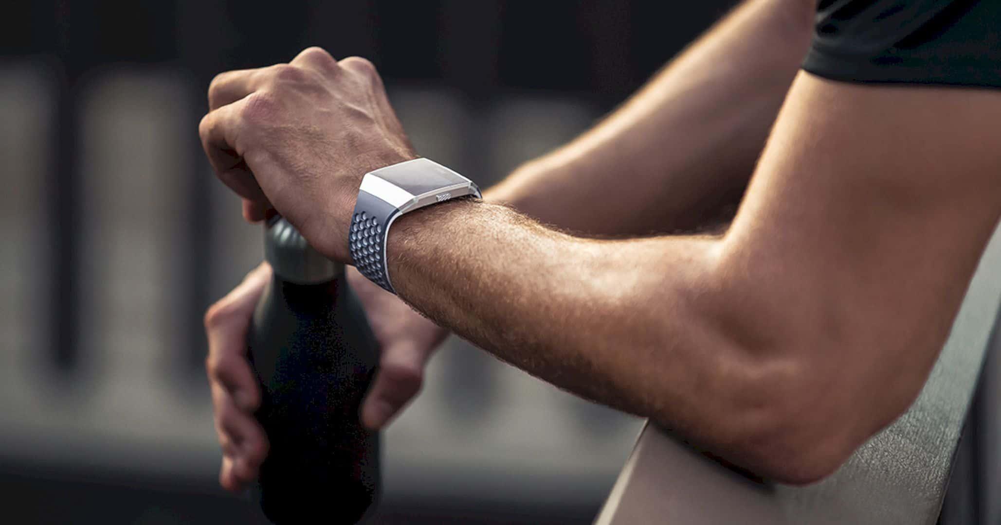 Fitbit Ionic 1