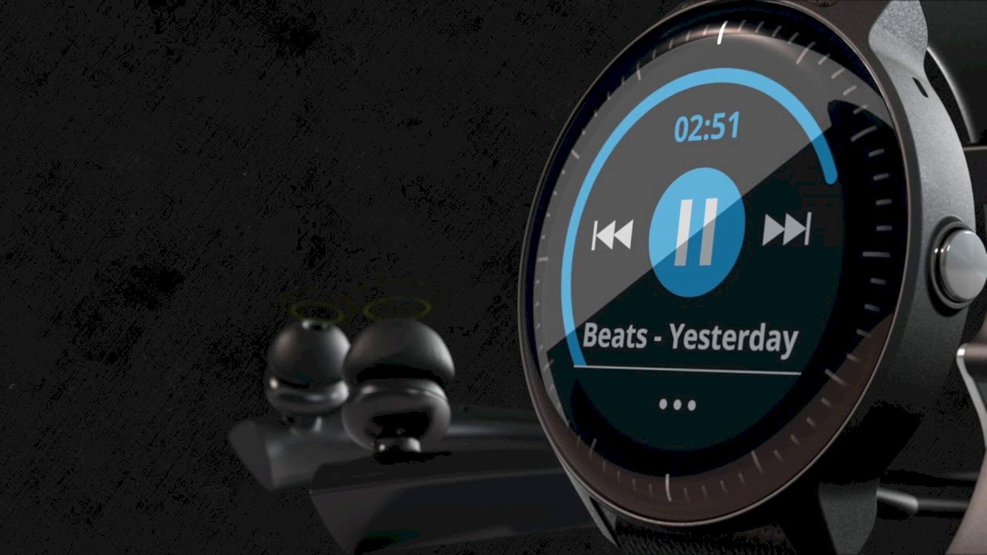 Garmin Vívoactive® 3 Music 6