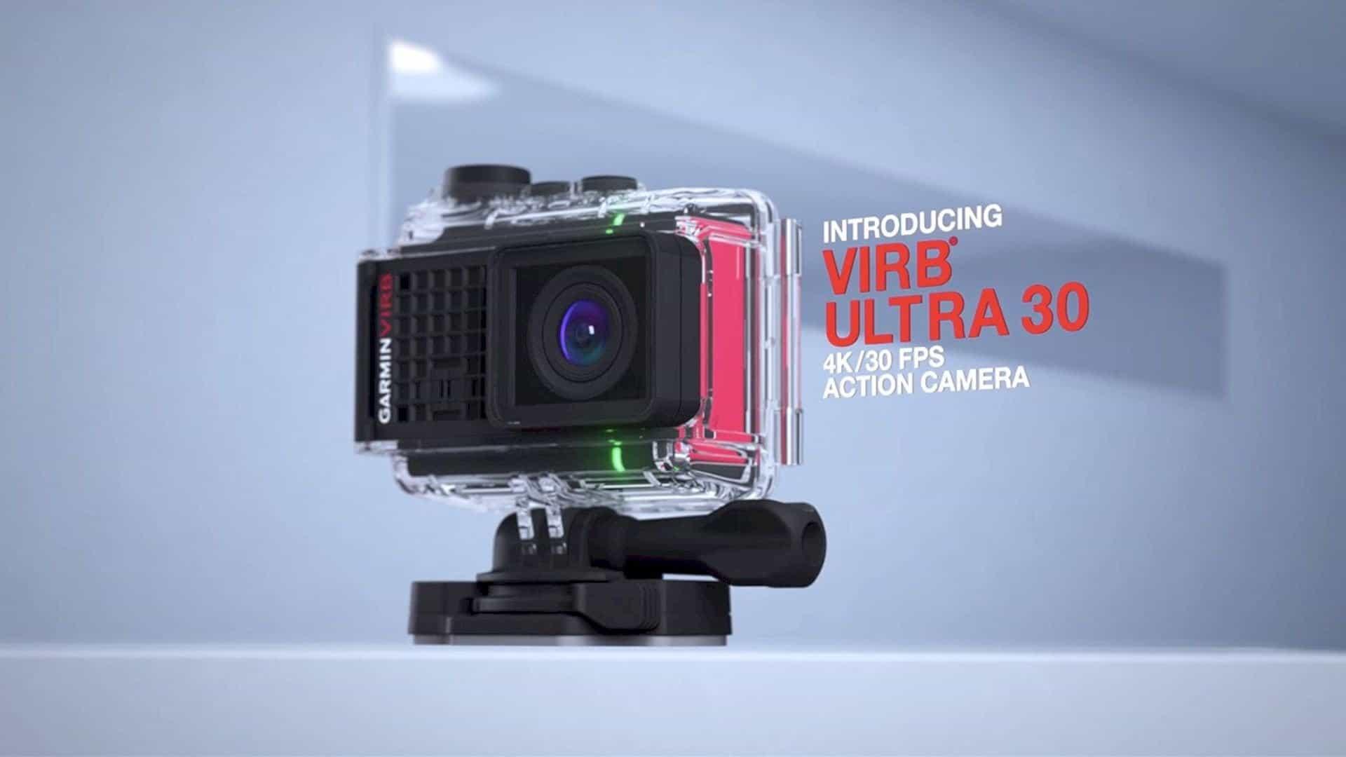 Garmin Virb® Ultra 30 3