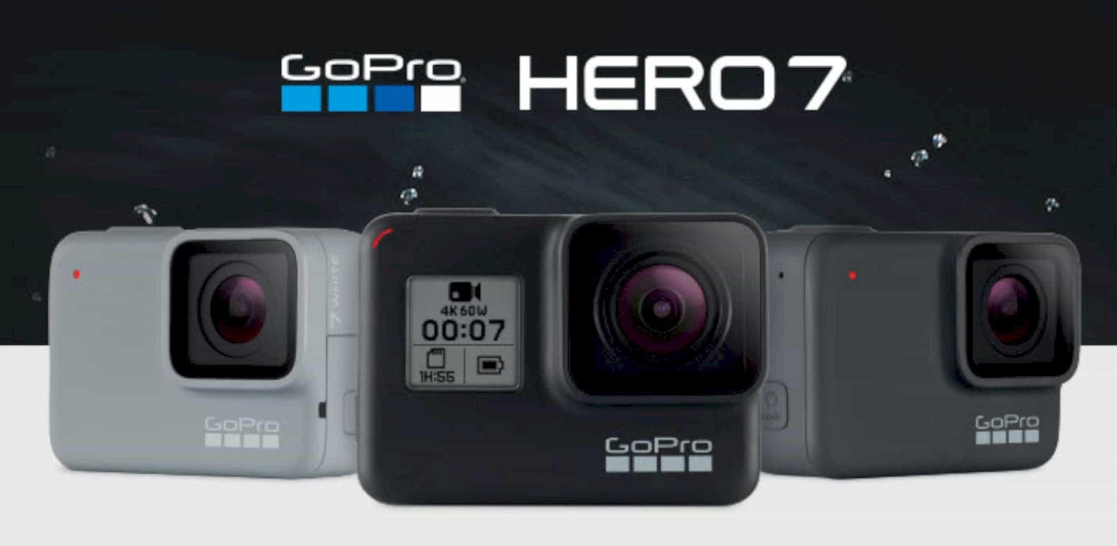 Gopro Hero 7 3