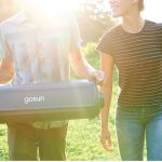 GoSun Fusion: The Most Advanced Vacuum Oven Tube