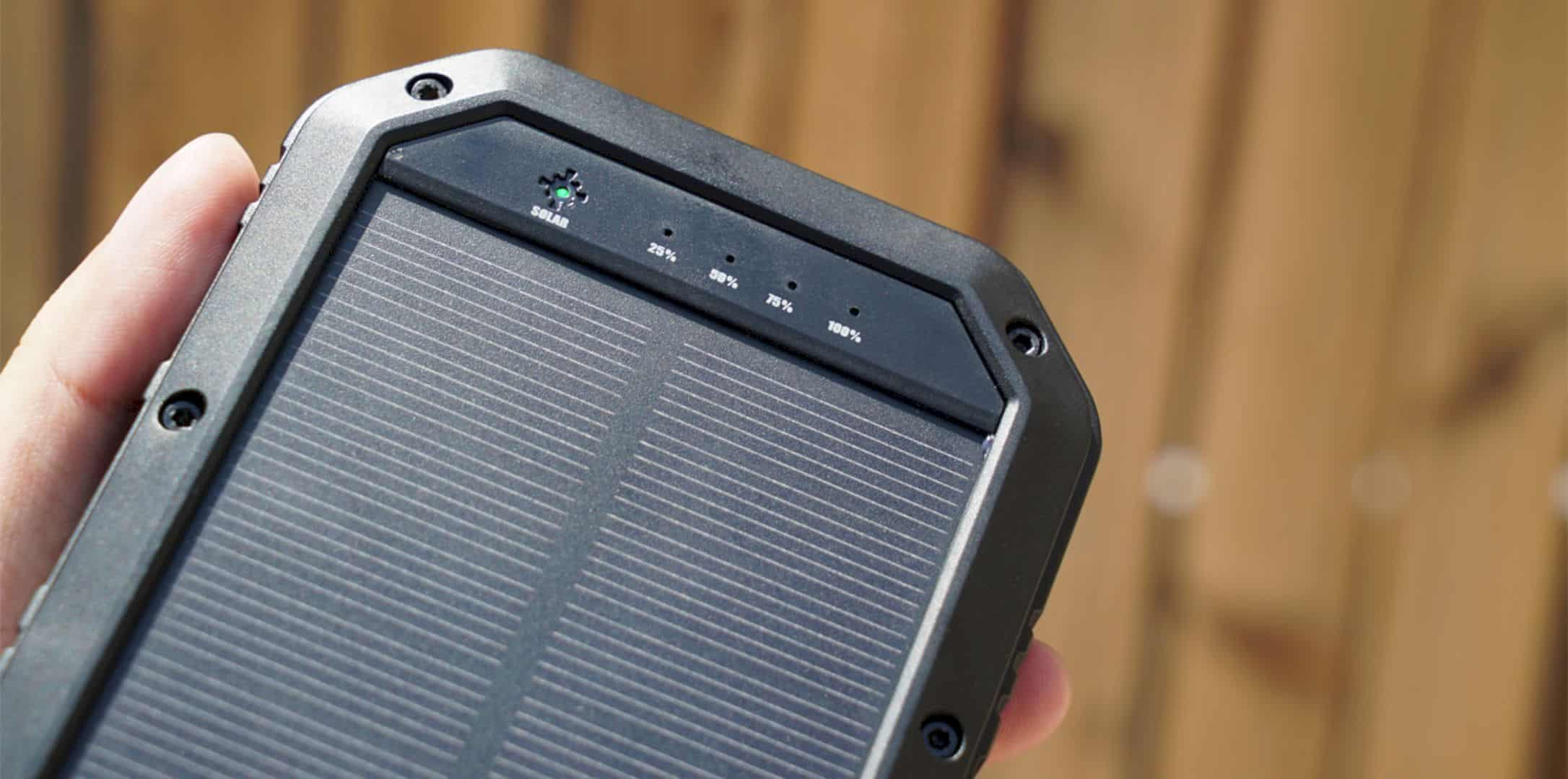 Halo The Best Solar Light Amp Power Supply For All Your