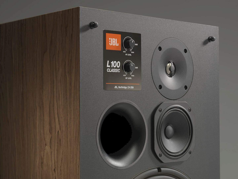 Jbl L100 Classic 7