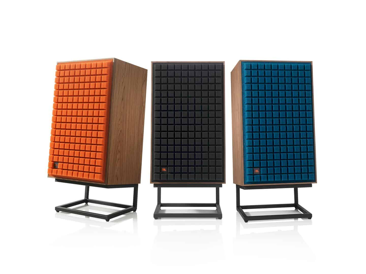 JBL L100 Classic: The Modern Take On A Time-Honored Legend