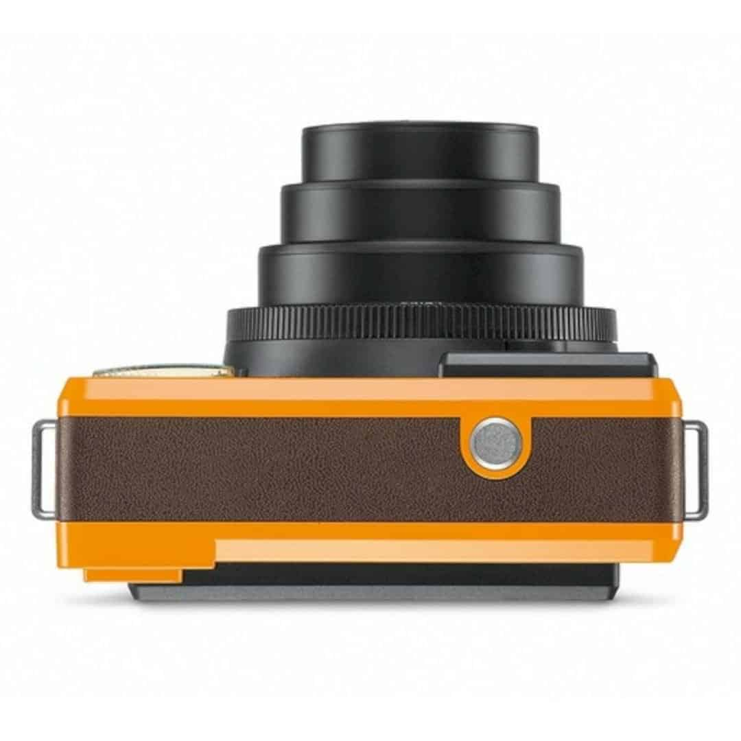 Leica Sofort Orange 2