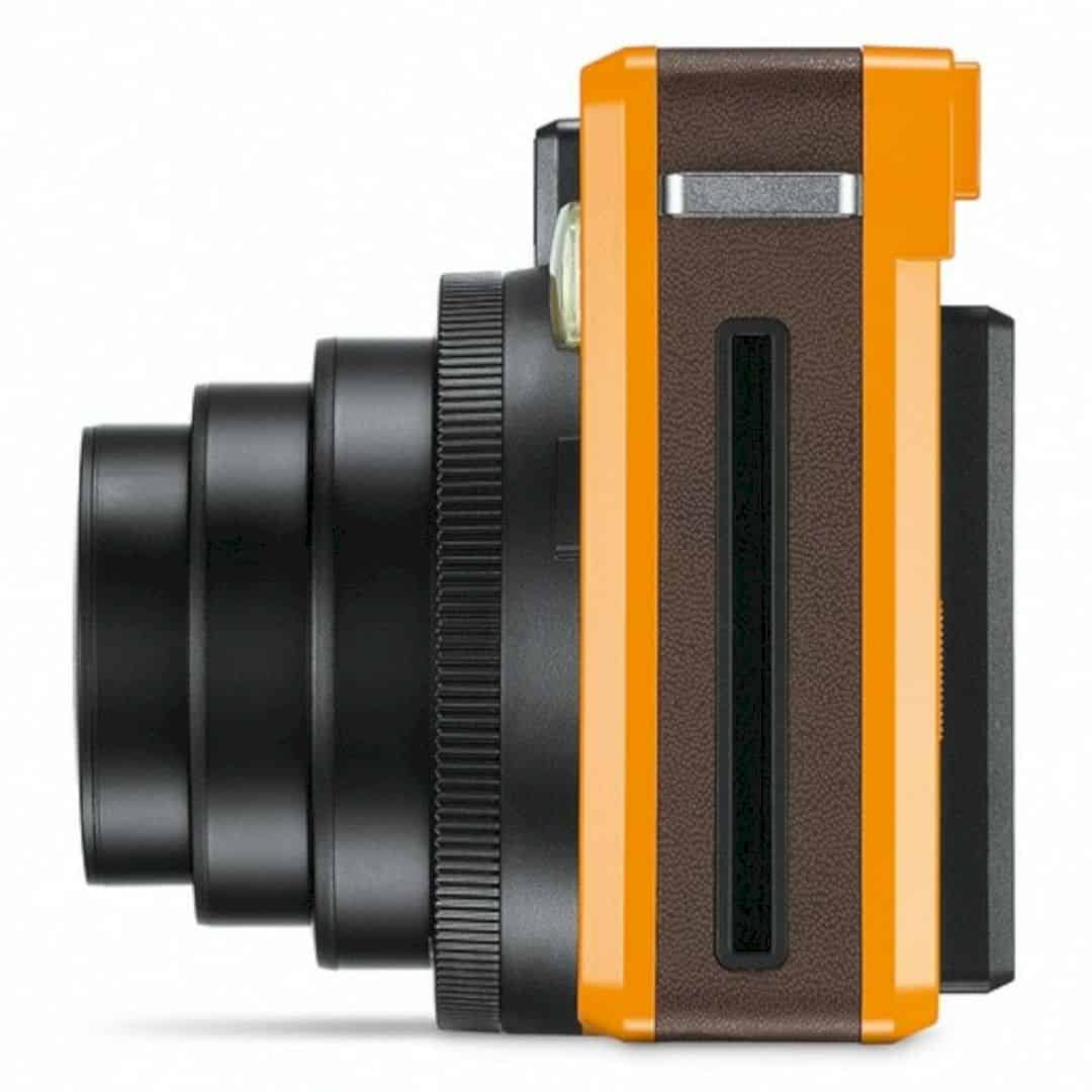 Leica Sofort Orange 3