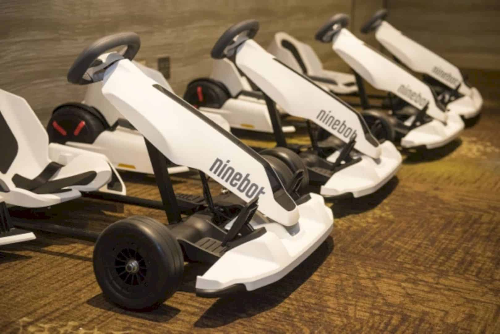 Ninebot Electric Gokart 6