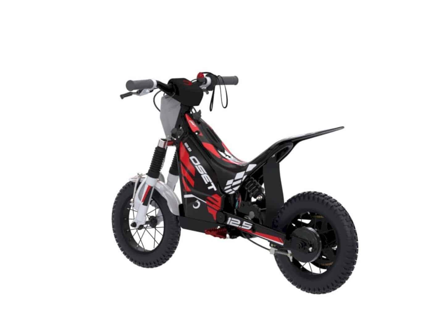 Oset 12 5 Eco 24v Bike 1