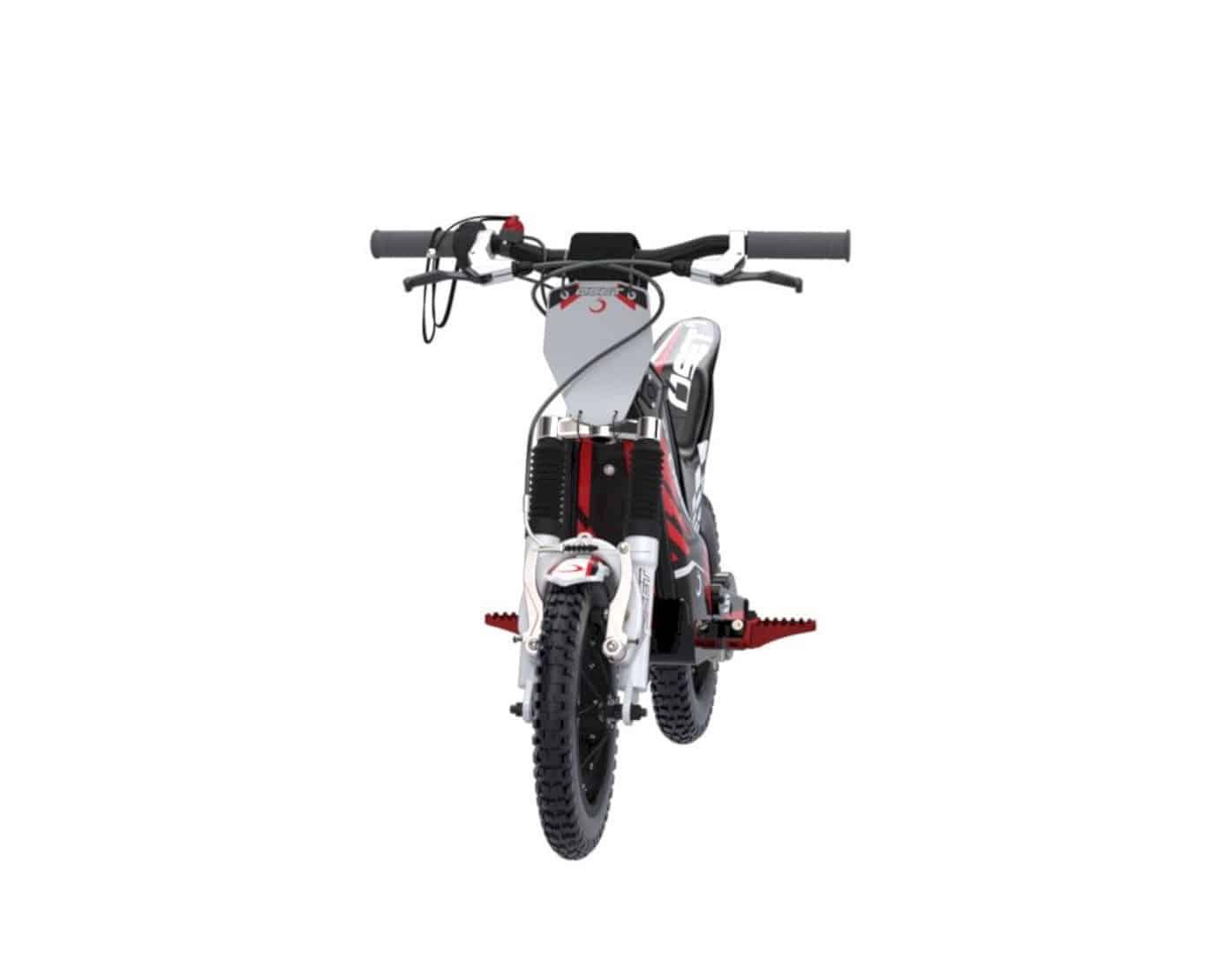 Oset 12 5 Eco 24v Bike 2