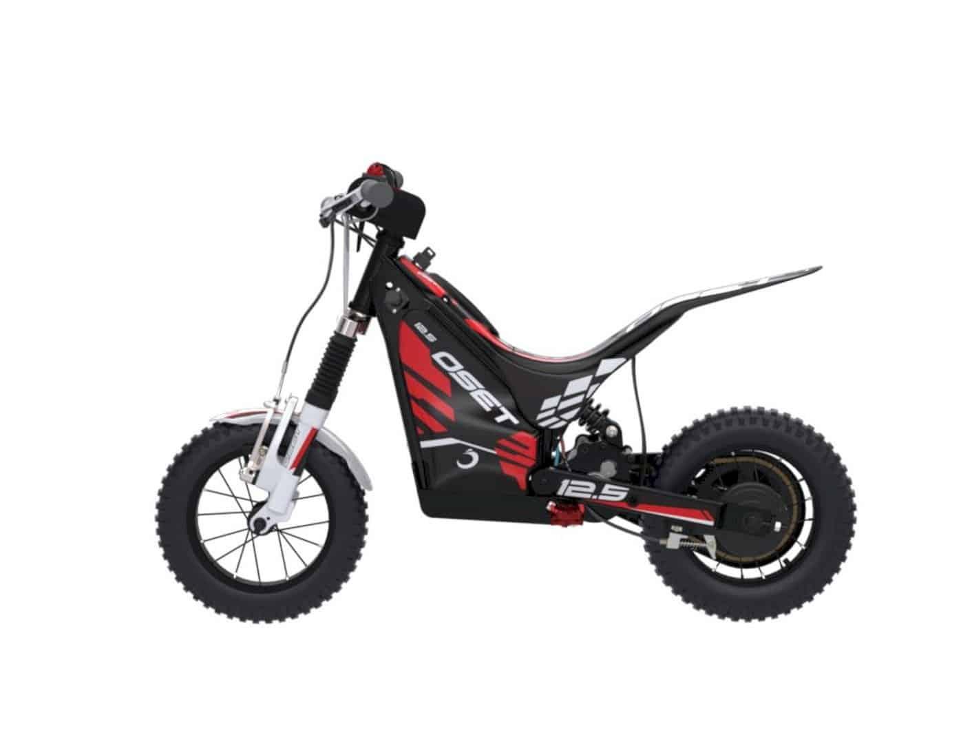 Oset 12 5 Eco 24v Bike 3
