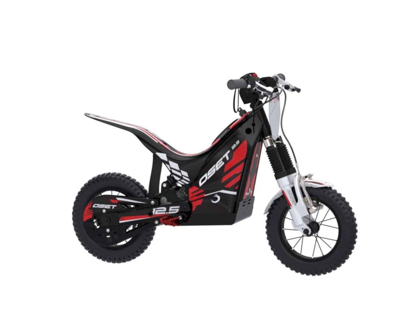 Oset 12 5 Eco 24v Bike 4