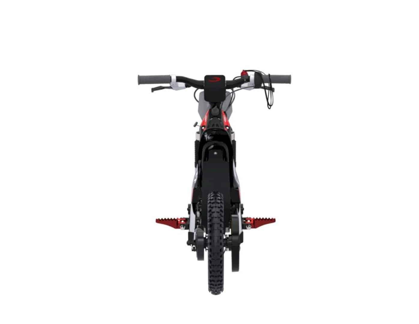 Oset 12 5 Eco 24v Bike 5