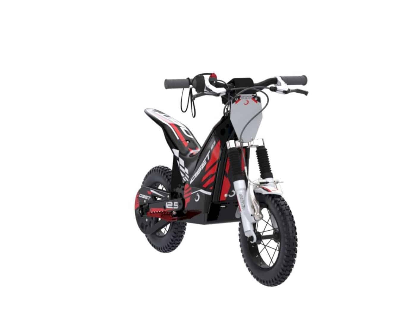 Oset 12 5 Eco 24v Bike 6
