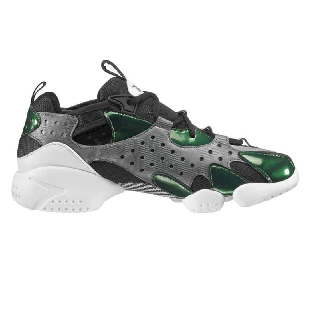 Reebok 3D OP. 98: Turn Heads in These Bold Men's Shoes