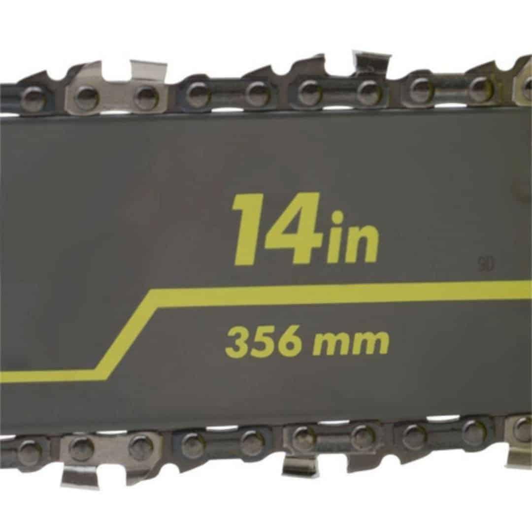 Ryobi 40v Brushless Chain Saw 2